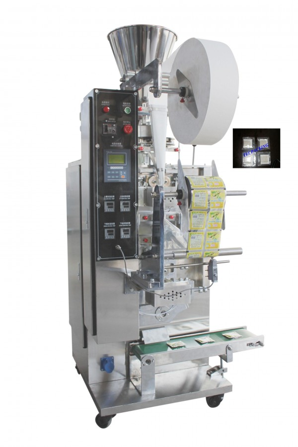 Tea bag packing / DXDCT-100C